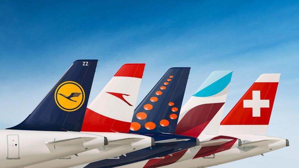 Lufthansa 2018 yılında 142 milyon yolcu taşıdı.