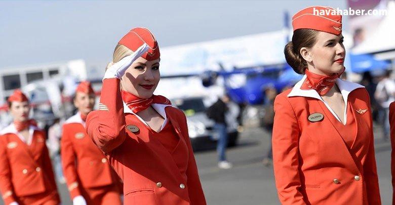 Aeroflot Uzak Doğu'ya özel tarife sunacak
