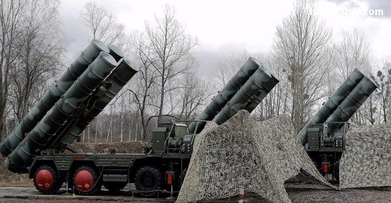 ABD Türkiye'den S-400 füzelerini teslim alacağı tarihi ertelemesini istedi