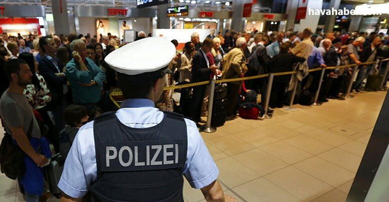 Yapımına 13 yıl önce başlanan Berlin-Brandenburg Havalimanı'nın 2020'de açılmasına garanti verilmiyor