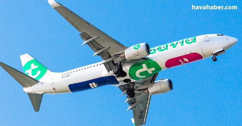 Transavia İstanbul'a geliyor