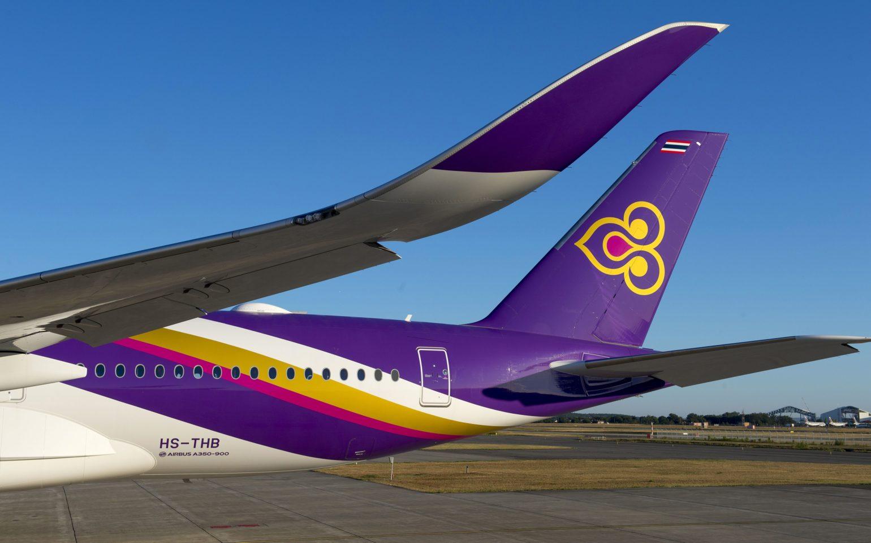 Thai Airways'in Kabin memuru Gucci kemerlerini çalarken yakalandı