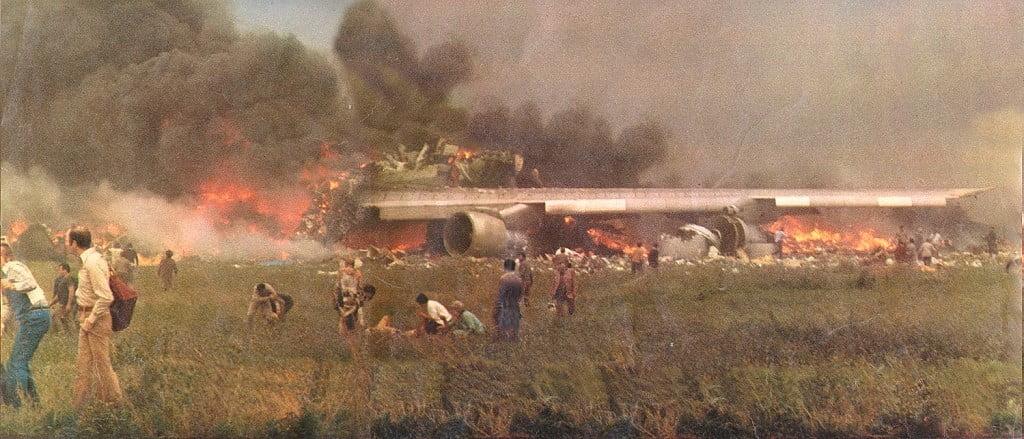 41 Yıl Önce Gerçekleşen Tarihin En Trajedik Havacılık Kazası: Tenerife Faciası
