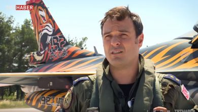 Photo of F-16 pilotları nasıl yetişiyor? Subayların pilotluğa uzanan zorlu yolculuğu