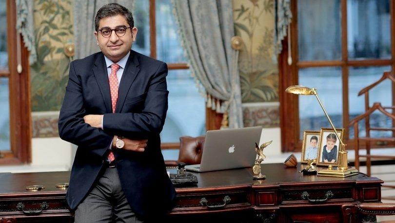 İnan Kıraç'ın şirketi Kıraça Holding'i satın aldığı yönündeki haberlerle gündeme gelen Borajet'in eski patronu Sezgin Baran Korkmaz'ın tüm varlığına el konulduğu iddia edildi.