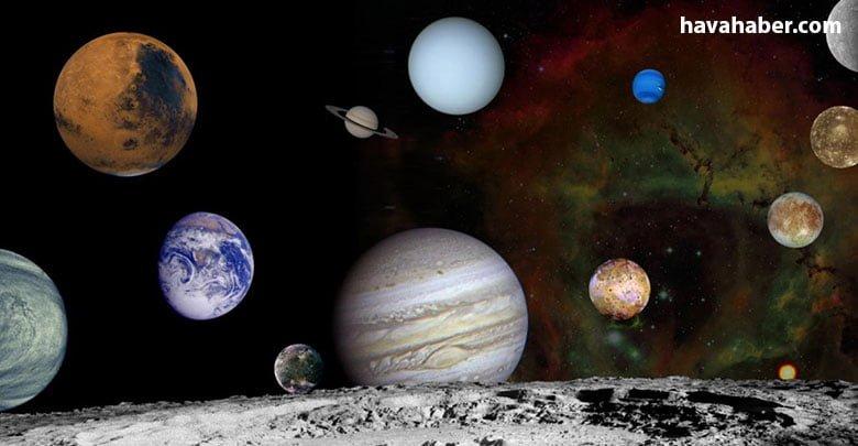 Bu Şirket, Ay'da Topraktan Oksijen Üretmenin Yolunu Buldu