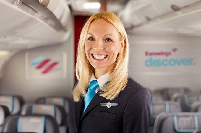 """Lufthansa """"Eurowings Discover"""" adıyla yeni bir havayolu kurdu"""
