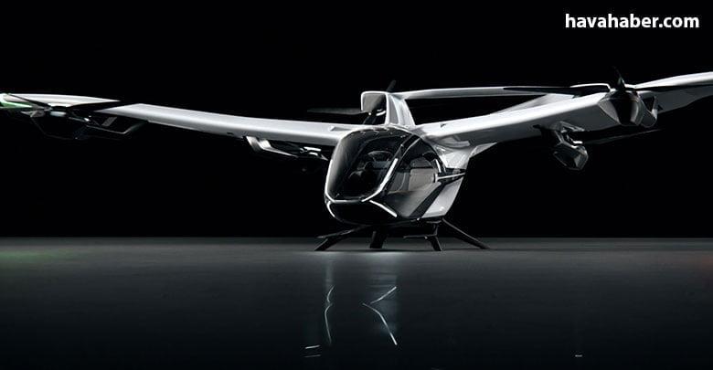 Airbus yeni nesil CityAirbus'ı tanıttı - Hava Haber